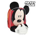 Mochila Infantil Mickey Mouse 4607