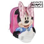 Mochila Infantil Minnie Mouse 4645
