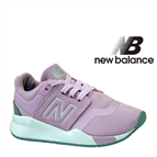 New Balance® Sapatilhas Criança Running Pink - 33,5