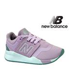 New Balance® Sapatilhas Criança Running Pink - 34,5