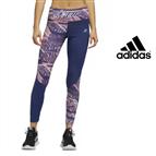 Adidas® Leggings Own The Run City Clash - S