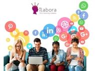 Curso Online de REDES SOCIAIS PARA EMPRESAS com Certificado no iLabora.
