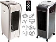 Climatizador Multifunções Portátil com 2 Cores à escolha. PORTES INCLUIDOS.