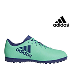 Adidas® Chuteiras X Tango 17.4 Tf Júnior Mint | Tamanho 37