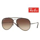 Ray-Ban® Óculos de Sol Aviador RB3584N-004-13
