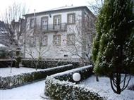 Casa das Tílias – Historic House: 2 Noites de Charme na Serra da Estrela, com Pequeno-almoço.