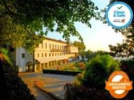 Hotel do Elevador 4*: Estadia de Charme em Braga com Welcome Drink e Acesso ao Parque do Bom Jesus.