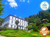 Hotel do Parque 4*: Estadia em Braga com Welcome Drink, em pleno Parque do Bom Jesus.