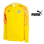 Puma® Camisola Oficial Marselha Tecnologia DryCell® - XS