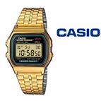 Relógio Casio® A159WGEA-1EF
