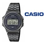 NOVIDADE - Relógio Casio® A171WEG-1AEF