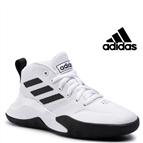 Adidas® Sapatilhas Ownthegame K Wide EF0310 - 39,5