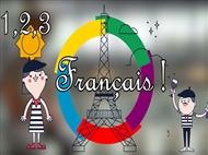 Curso Online de FRANCÊS Nível Principiante com Certificado.