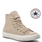 Converse® Sapatilhas Natural Ivory  Gold  Egret - Tamanho 36.5