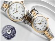 Relógio de Pulso Thermidor Perpetual Time com Estojo de Oferta. PORTES INCLUÍDOS.