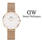 Daniel Wellington® Relógio Classic Petite Melrose 32 mm - DW00100163