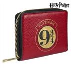 Carteira Harry Potter Porta-cartões Vermelho 70690