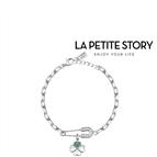 La Petit Story® Pulseira - LPS05ARR58 - Com Caixa e Saco Oferta