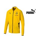 Puma® Casaco de Treino Junior Oficial Borussia Dortmund   Tamanho 11 12 anos - 11   12 Anos