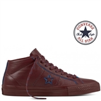 Converse® One Star Pro Rub-Off Leather - 155519C - 40