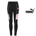 Puma® Leggins X Barbie  | Tamanho XS