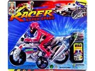 Mota Telecomandada Racer Super Speed. ENVIO IMEDIATO. PORTES INCLUÍDOS.