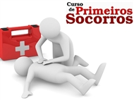 Curso Online de PRIMEIROS SOCORROS com Certificado no iLabora.