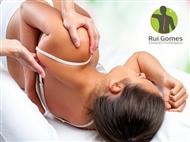 OSTEOPATIA: Consulta de Avaliação + Tratamento em Almada. Cuide da sua Saúde!