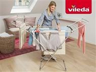 Estendal Fusion da VILEDA. Permite estender até 20 m de roupa. PORTES INCLUIDOS.
