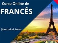 Curso de FRANCÊS Online para Principiantes de 55 horas com Certificado da SL-Institute.