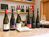 Prova de 6 Vinhos Premium Manzwine com Degustação e Visita à Propriedade, para 2 Pessoas