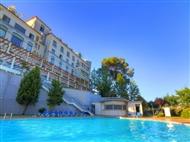Tulip Inn Estarreja Hotel & SPA 4*: 1 Noite com Opção de Jantar e Piscina, junto a Aveiro.