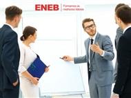 Mestrado Online em Comércio Internacional da Escola de Negócios Europeia de Barcelona.