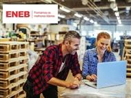 Mestrado Online em Supply Chain Management da Escola de Negócios Europeia de Barcelona.