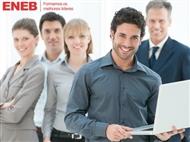 Mestrado Online em Gestão e Direção de Equipas da Escola de Negócios Europeia de Barcelona.