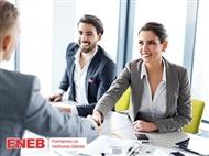 MBA ou Mestrado à escolha entre 10 Cursos da Escola de Negócios Europeia de Barcelona.
