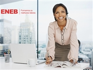International MBA em ENEB - Escola de Negócios Europeia de Barcelona (Titulação Universitária)