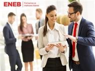 MBA ONLINE em Administração e Direção de Empresas da Escola de Negócios Europeia de Barcelona.