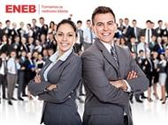 Mestrado Online em Direção de Recursos Humanos da Escola de Negócios Europeia de Barcelona.