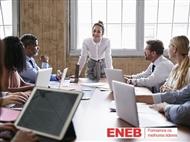 Mestrado Online em Direção Comercial e Marketing da Escola de Negócios Europeia de Barcelona.