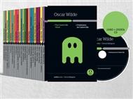 Não perca esta coleção completa. 20 Livros bilingue + oferta de CD. Sem esperas!