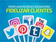 Curso Online de Fidelização de Clientes nas Redes Sociais