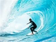 Aulas de Surf ou Bodyboard para 1 ou 2 pessoas, em PENICHE.