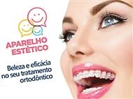 BAIXA de PREÇO!! Aparelho Dentário Fixo na Clínica Médica Dentária na Trindade, no Porto