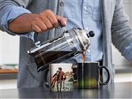 Caneca Mágica Personalizada com as suas Fotografias e Imagens Preferidas