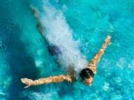 Sabia que a natação é uma excelente opção para manter o corpo saudável?