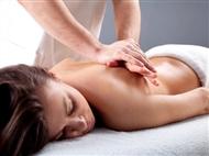 2 Massagens Terapêuticas / Desportivas na Clínica Body Face Belas ou Clínica Body Face Carnide