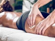 3 ou 5 Massagens de Modeladora em Belas ou Carnide nas Clínica Body Face