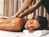 1 Massagem de Relaxamento em Belas ou Carnide na Clínica Body Face Belas / Clínica Body Face Carnide