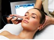 1 ou 3 Sessões MESOTERAPIA Virtual com Opção de Radio Frequência na Clínica Body Face Belas/Carnide
